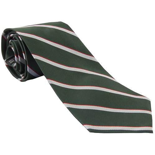 Intelligence Corps Silk Tie