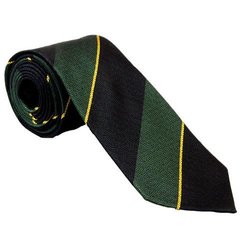 19 CSS Battalion Silk Non Crease Tie