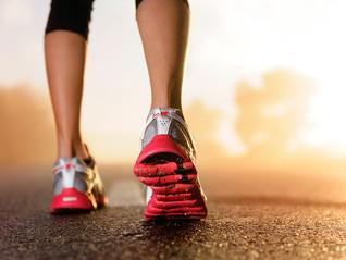 Gosta de correr?