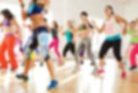 Além da musculação nós temos diversas opções de aulas coletivas