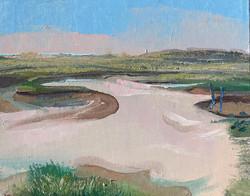 Marsh Tides 2019