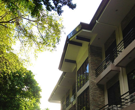 Greenpoint Residences facade