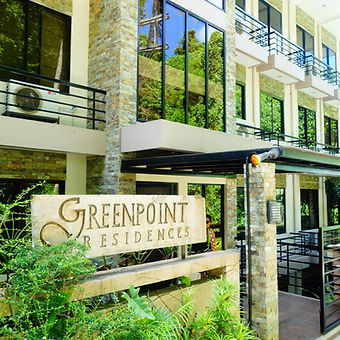 Greenpoint Residences