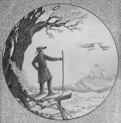 """""""A_Pilgrim_Searching_for_His_Homeland""""_and_are_graphite.__2"""