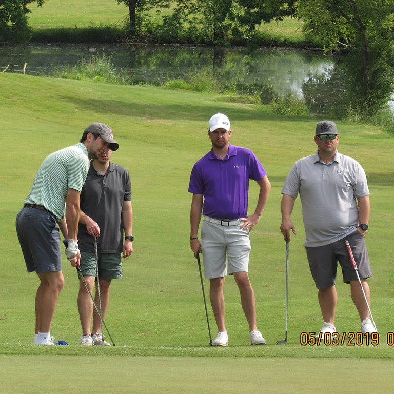 LOCK Golf Tournament 2021