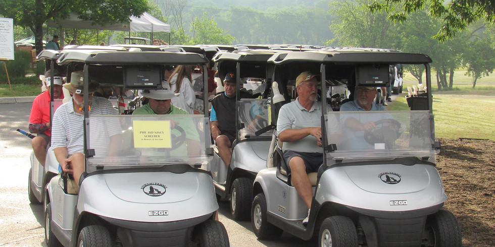 Ladies of Charity Golf Tournament