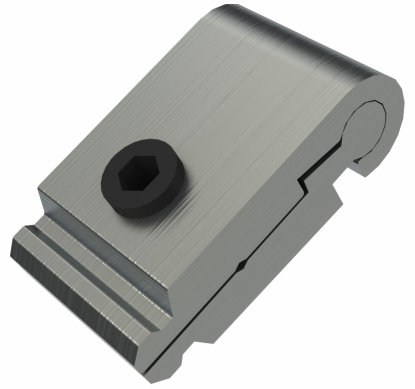 Zarge Frame Lock for Print frame