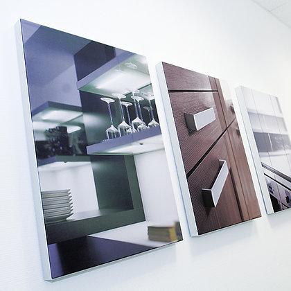 Frameless Display