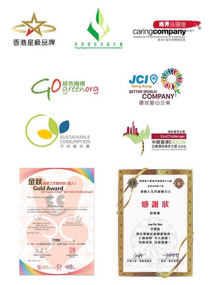 Caring Company  Hong Kong Green Organisa