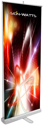 Roll Up Banner SW_R10