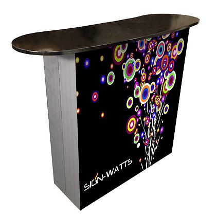 Lightcounter Table