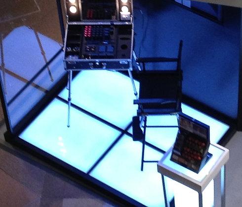 DADO5 Profile Floor system