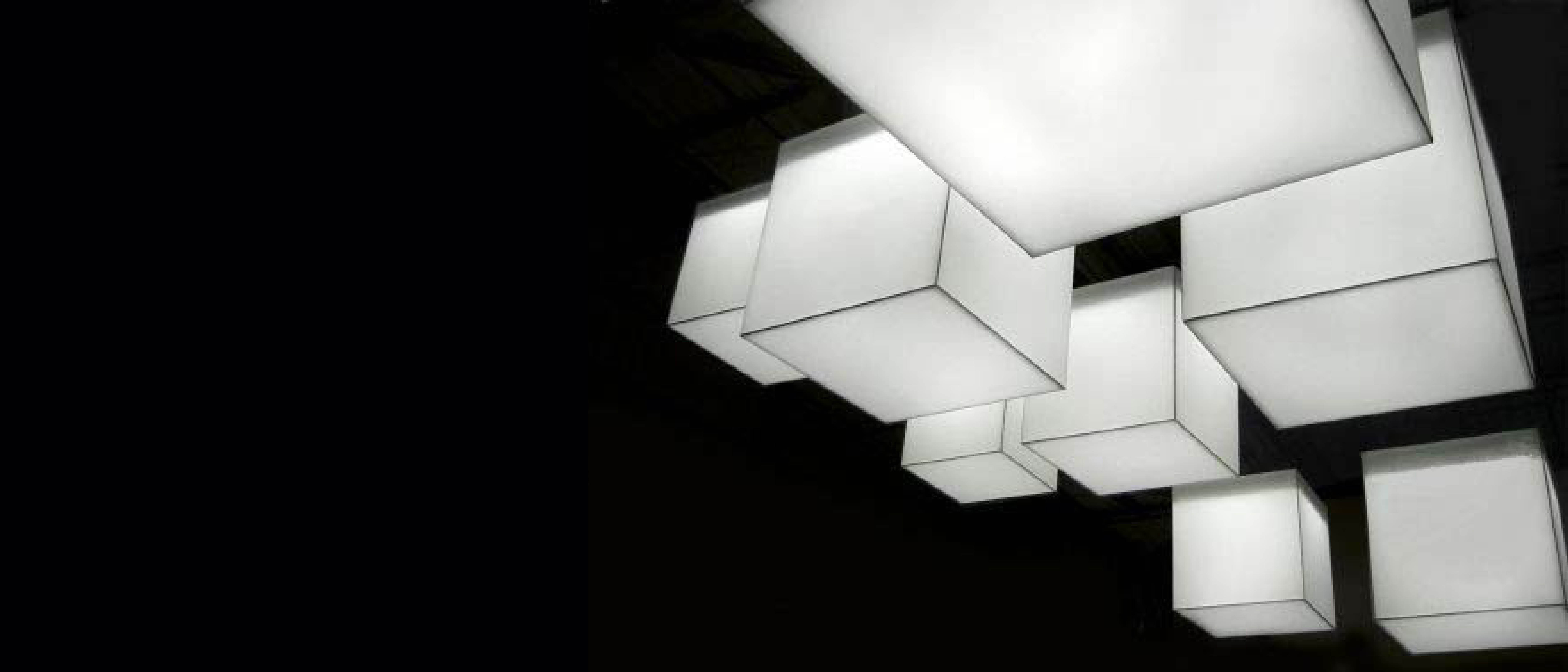 Exhibition Cube
