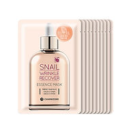Snail Wrinkle Recover Essence Mask