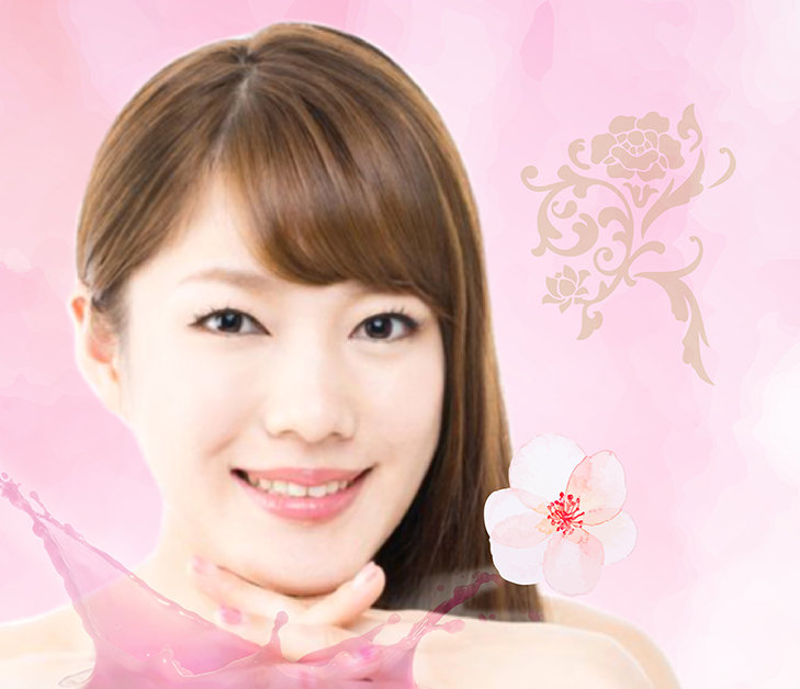 CHERRY BLOSSOM AROMA THERAPY
