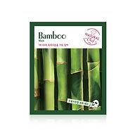 Natural Chef Bamboo Mask