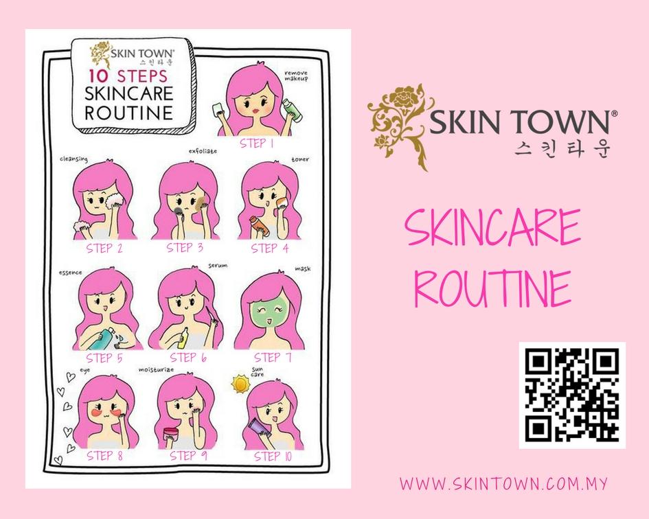 Beauty Tips : Skin Care