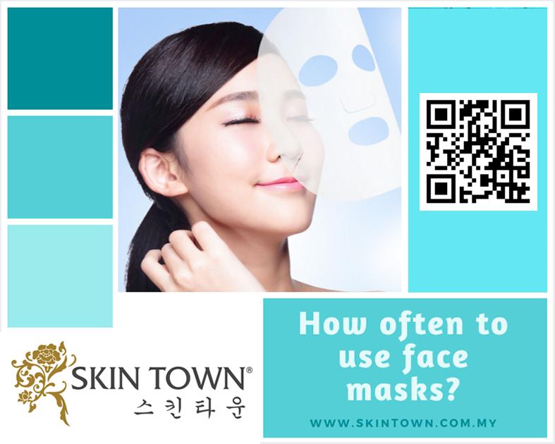 Beauty Tips : Face Mask