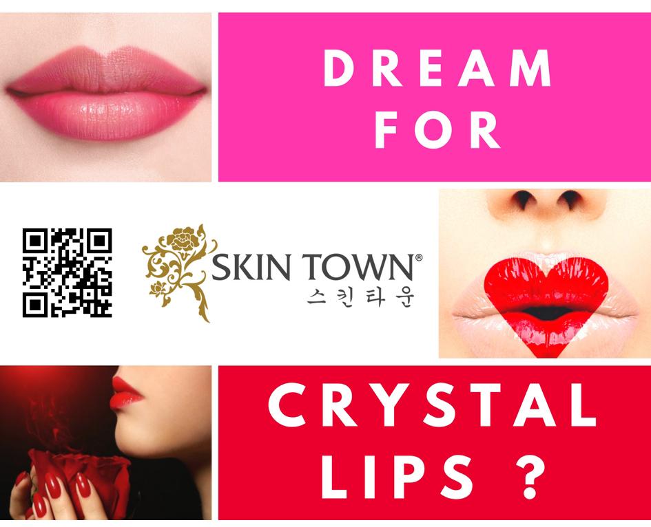 Beauty Tips : Lips