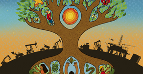 Rights of Nature & Indigenous Rights