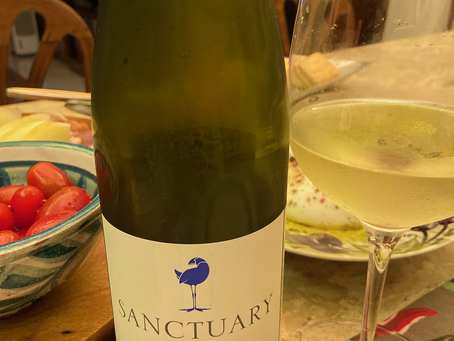 SANCTUARY RIESLING 2014 – MARLBOROUGH – NOVA ZELANDIA