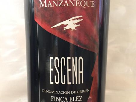ESCENA 2007 DENOMINACION DE ORIGEN FINCA ELEZ – VINO DE PAGO – LA MANCHA – ESPANHA