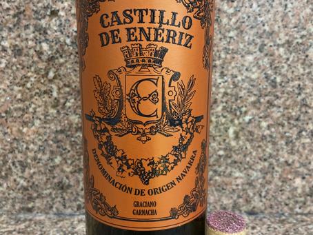 CASTILLO DE ENERIZ 2019 – NAVARRA – ESPANHA