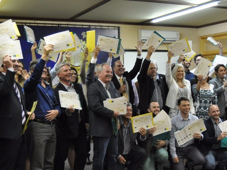 Grande Prova Vinhos do Brasil premia vinícolas em 31 categorias