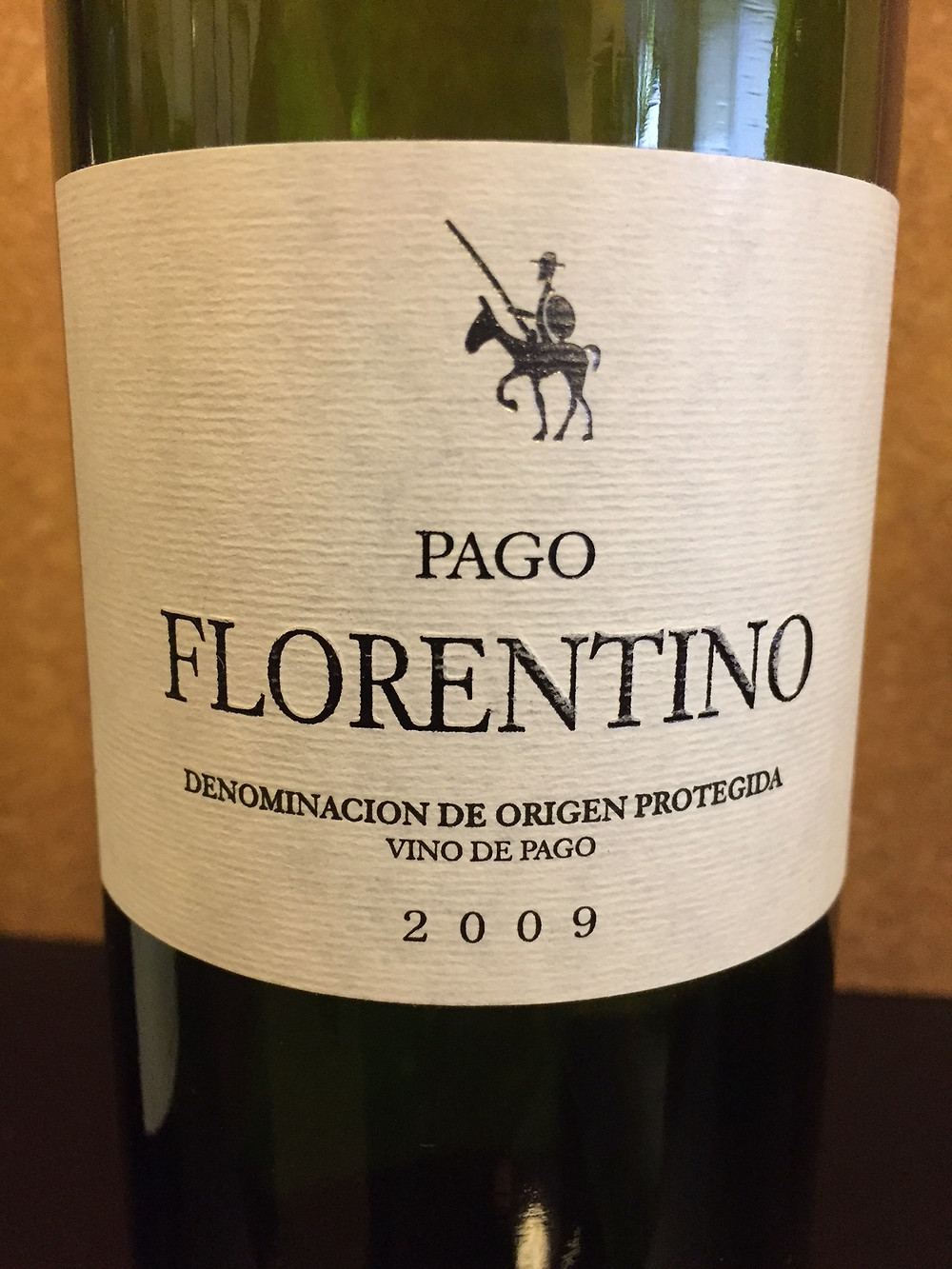 pago florentino 2009