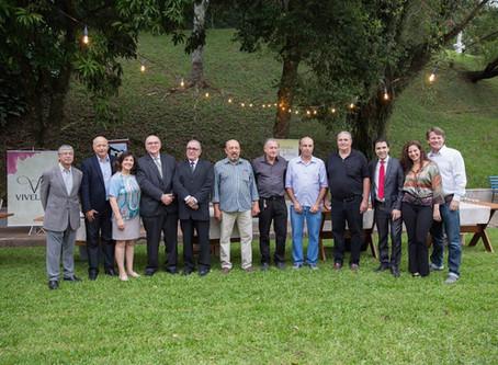 Dia do Vinho 2018 apresenta as credenciais no Vale Central Gaúcho
