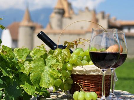 Previsão de queda de 17% na produção de vinho na França, está a se confirmar!