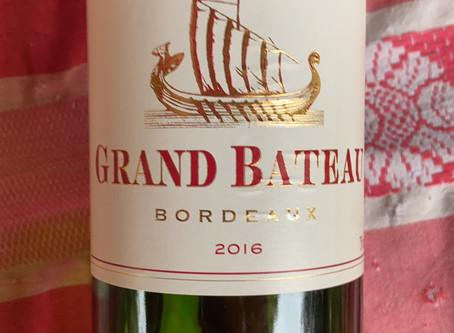 GRAND BATEAU 2016 – BORDEAUX – FRANÇA