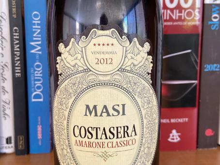 MASI COSTASERA AMARONE CLÁSSICO 2012 – VÊNETO – ITÁLIA