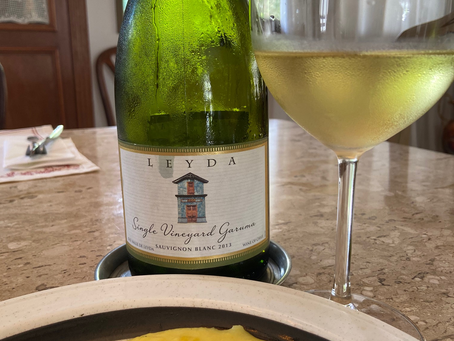 LEYDA SINGLE VINEYARD GARUMA 2013 – VALE DE LEYDA - CHILE