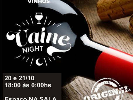 UAINE NIGHT - PONTEIO