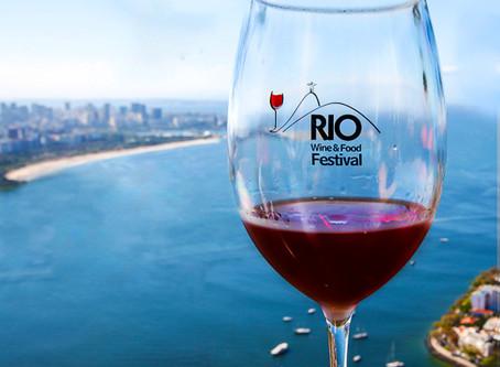 Maior festival de vinho da América Latina acontece em agosto no Rio de Janeiro