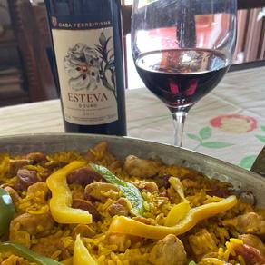 ESTEVA 2019 – CASA FERREIRINHA – DOURO - PORTUGAL-