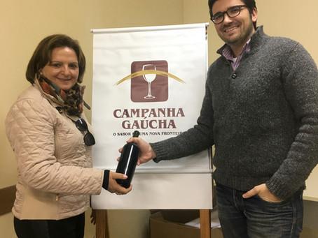 A vez das mulheres nos vinhos da Campanha Gaúcha