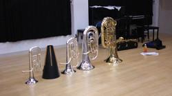 euphonium,baritone,Es&B Bass
