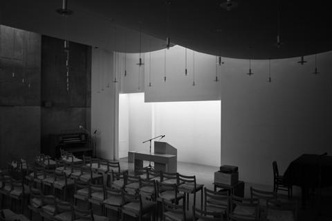 神への信仰と集い(日本キリスト教団まぶね教会)