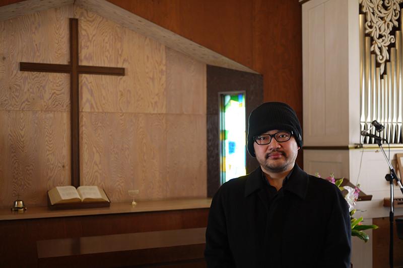 暗闇に差し込む光を伝える クリスチャン美術家・鈴木元彦さん
