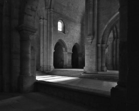 《光の静寂》2014年
