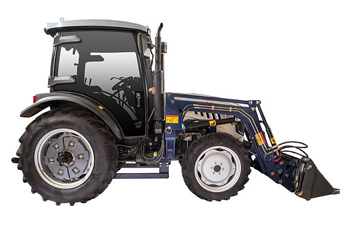 Трактор СКАУТ TB-804С 80 л.с.