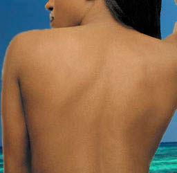 Full Back Wax
