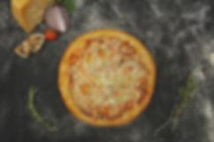 פיצה קרוזו
