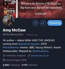 YAundermyskin Amy Mccaw Twitter.jpg