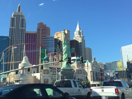 What Happens in Vegas, Eh?