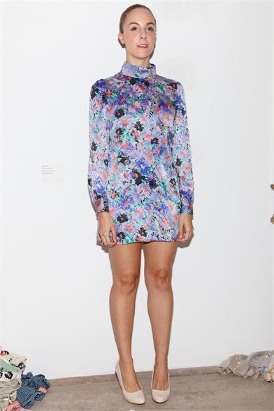 Imitation of Christ Fashion NY Week