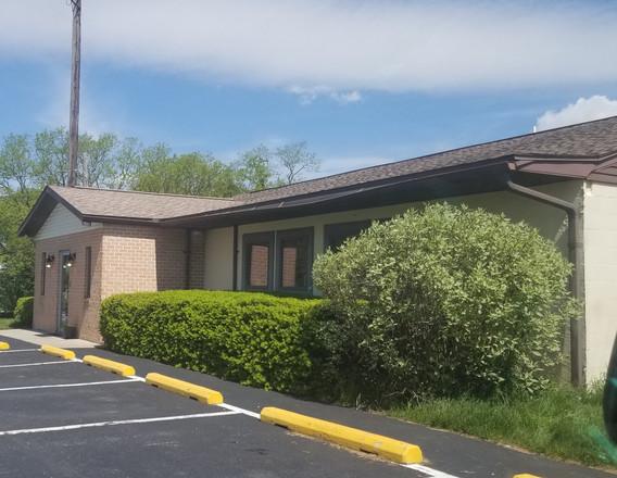AVS Mountainland Clinic