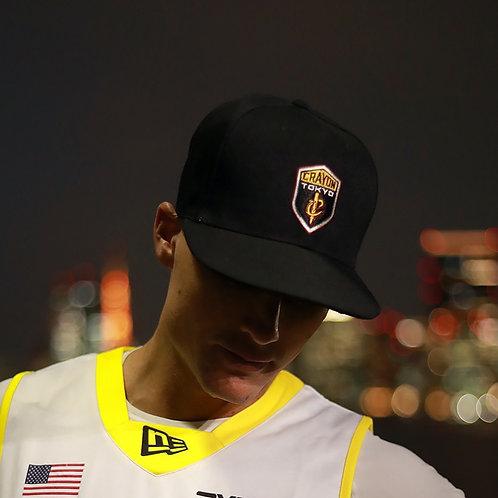CRAYON SNAPBACK HAT